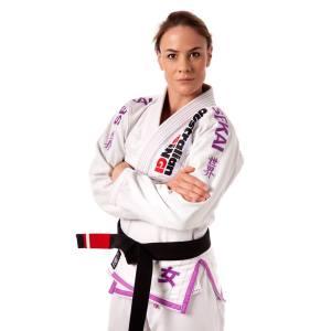 Australia's 1st Female Black Belt World Champion 4x Pan Am Champion 2x No Gi World Champion
