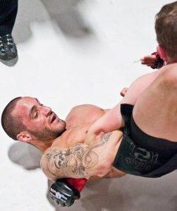 BJJ Black Belt World Series of Fighting